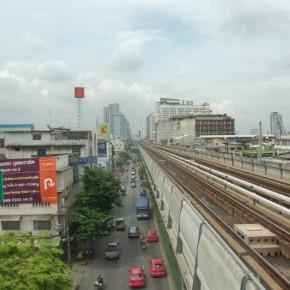 Rako - Tajland 2