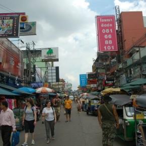 Tajland -Rako