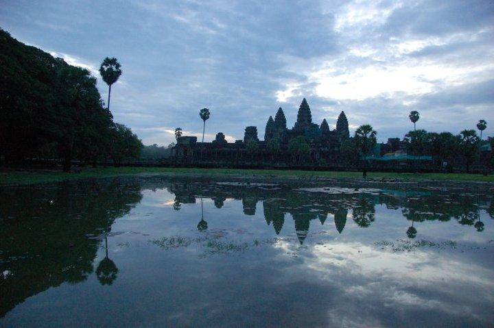 Najbolje kambodžansko mjesto za upoznavanja