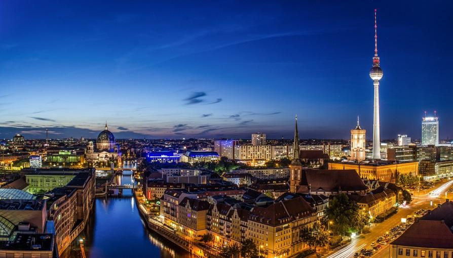 Advent u Berlinu!! Povratne aviokarte iz Zagreba već od 69€