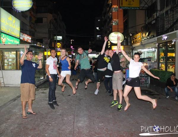 MALEZIJA & TAJLAND – luda ljetna avantura (1/3 – Kuala Lumpur, Bangkok)