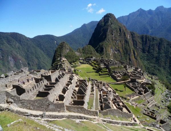 JUŽNA AMERIKA – Povratne aviokarte u 6. mj za Peru već od 523€
