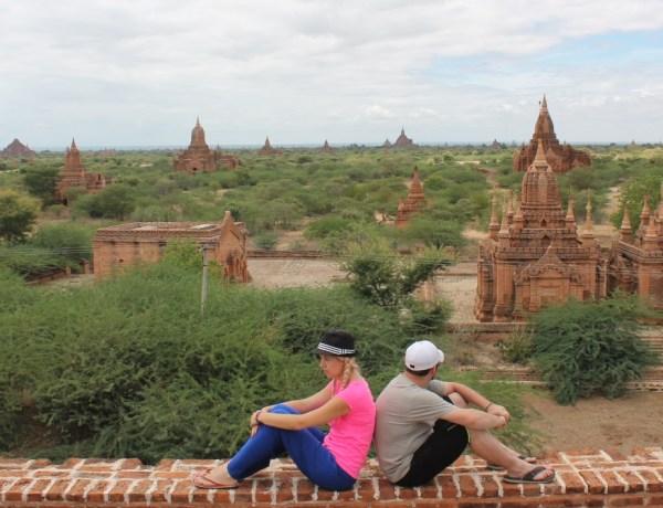 BURMA – luda ljetna avantura (2/3 – Mandalay, Bagan)