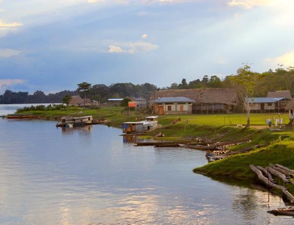 Tomislav Perko: Mare, aj ti napiši ovaj blog (Peru, 6. dio)