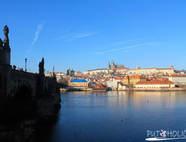 City Break Prag – Aviokarte + 2 noćenja za 47€