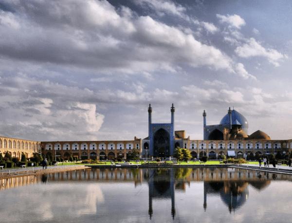 Povratne aviokarte za Iran za samo 199€