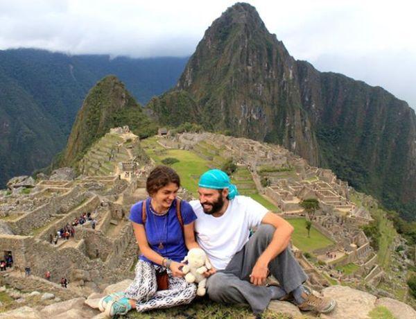 Tomislav Perko: Machu Picchu – Zaboravljeni grad Inka (Peru, 9. dio)