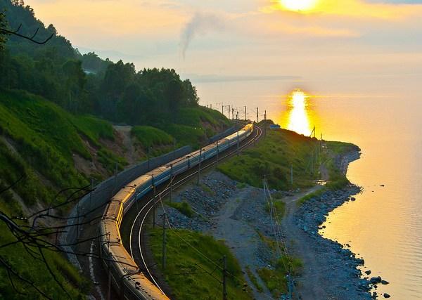 Transsibirskom željeznicom do Pekinga i Kineskog zida