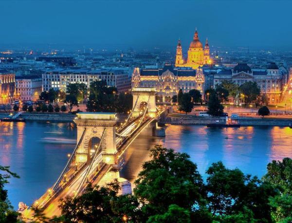 Vikend u Budimpešti – Prijevoz iz Zagreba + 2 noćenja samo 56€