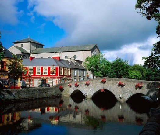 Photo: The Irish Image Collection