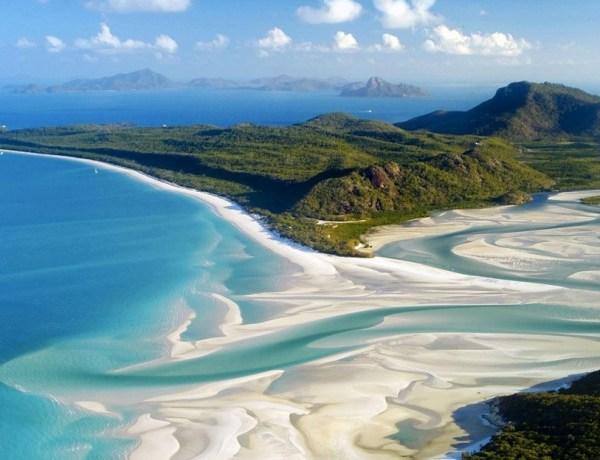 Najljepša plaža na svijetu 2021.