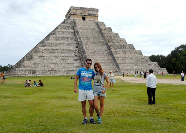 piramide-u-Mekisku