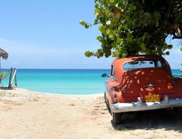 Kuba – Povratne aviokarte već od 402€