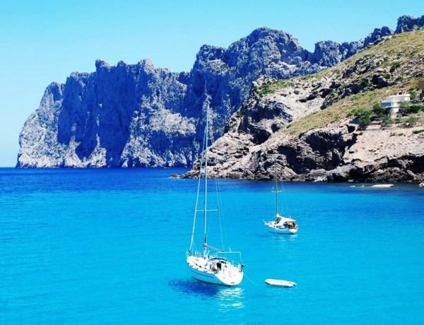 Palma de Mallorca – Avion + 3 noćenja za samo 58€