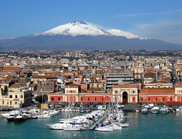 Proljeće na Siciliji – Avion + 4 noćenja za samo 88€