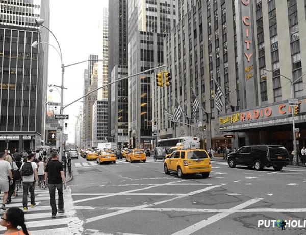 Top 15 atrakcija u New Yorku by Putoholičari