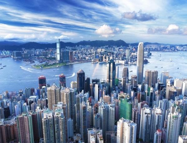 SUPER CIJENA - Povratne aviokarte za Hong Kong za samo 350€