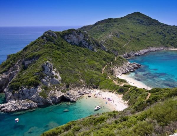 GRČKA – Otok Krf – Povratne aviokarte već od 4€