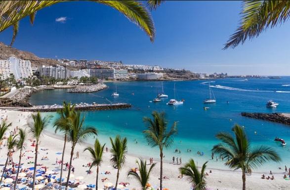 Kanarski otoci – Aviokarte + 7 noćenja za samo 152€