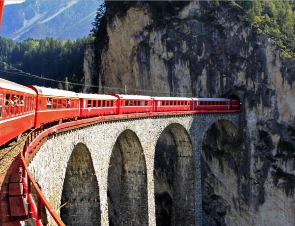 Novi vlakovi i rute dolaze u Europu