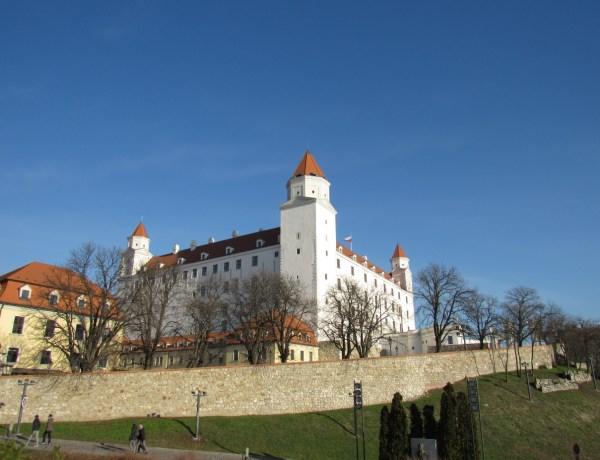 Šetnja kroz Bratislavu – presjek glavnih bratislavskih znamenitosti na jednom mjestu