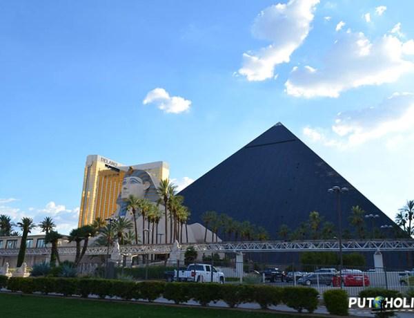 PUT OKO SVIJETA ZA 40 DANA (9. DIO) – Nevada – Las Vegas Baby!