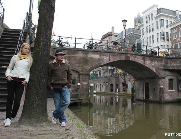 Utrecht – najsretniji grad