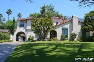 Kuća iz serije Beverly Hills