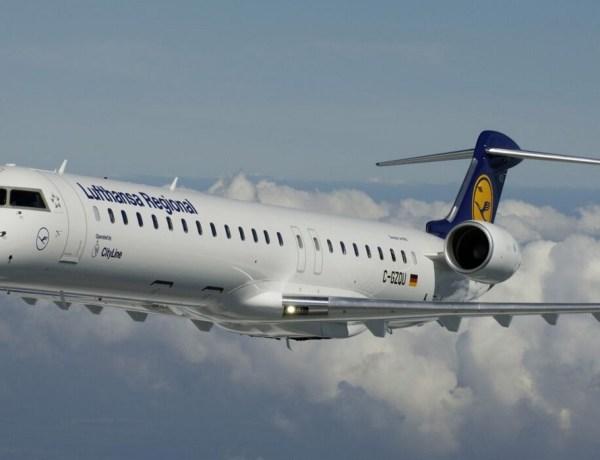Lufthansa obustavlja promet na liniji Munchen – Zagreb!
