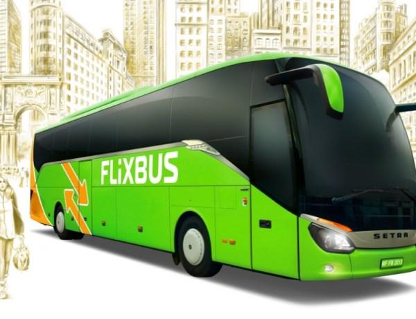 FlixBus širi mrežu linija; Istra i Kvarner sve frekventnije povezani s Europom