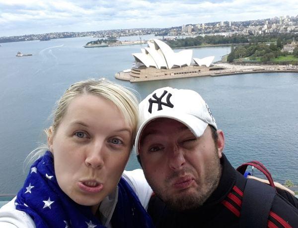 Put oko svijeta za 40 dana (10.dio) – Australija, na kraju svijeta (Sydney, Cairns)