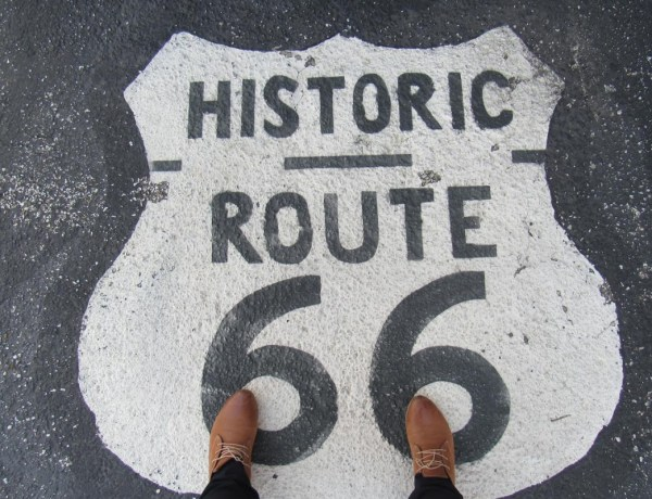 Idemo na Route 66, Get your kicks on Route 66 (II. dio)