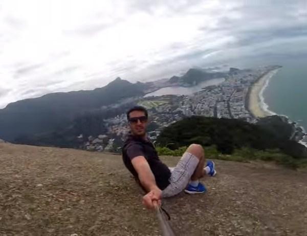Putovanje u Rio de Janeiro
