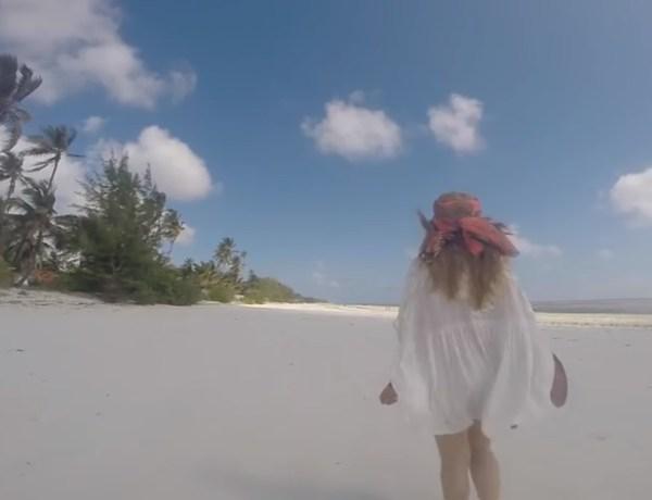 Putovanje na Zanzibar (Tanzanija)