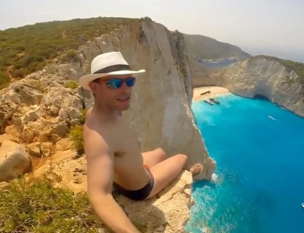 Grčka (2016) – Atena, Zakynthos – Navagio beach, Olympia, Delphi