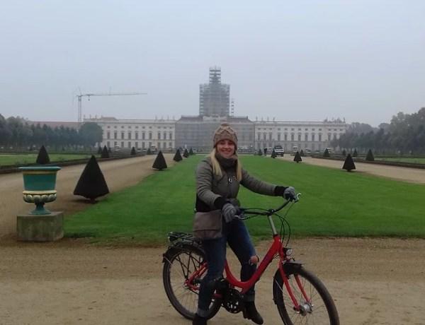 Mijenjam i putujem – Iznenada Berlin