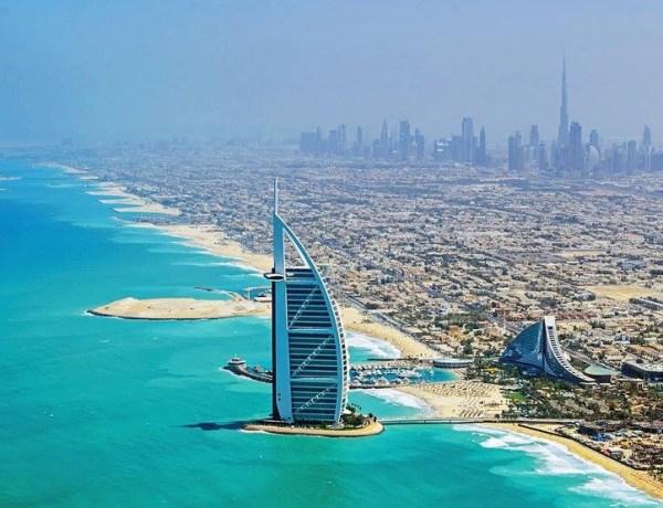 Akcija!! – Povratne aviokarte za Dubai 182€