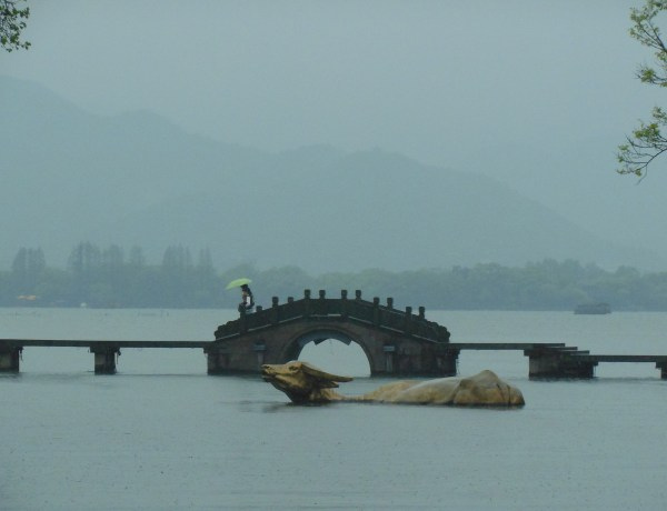 Kina, Hangzhou – Ako je Marko Polo mogao, možeš i ti (2/3)
