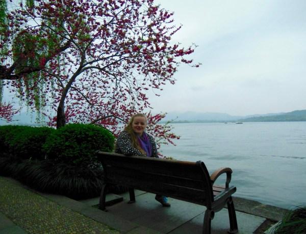 Kina, Hangzhou – Putem svile (3/3)
