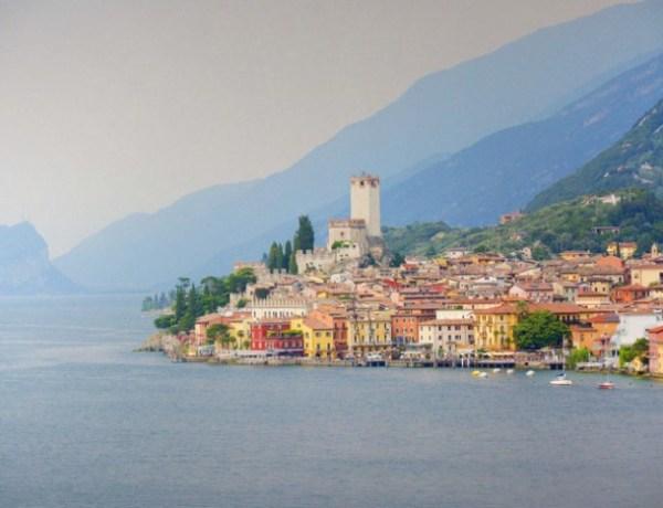 Lago di Garda – što vidjeti u dan i pol