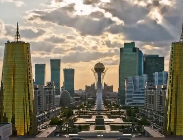Povratne aviokarte za Kazahstan za samo 107€