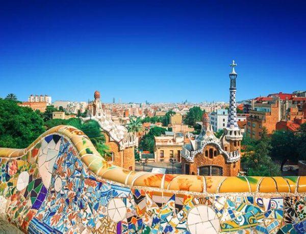 Barcelona/Kijev –  6 dana: 1295/1249 kn