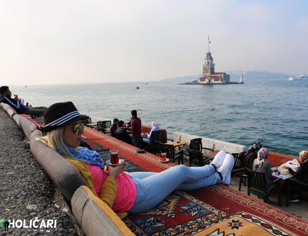 Turkish Airlines Akcija – povratne aviokarte za Istanbul već od 100€