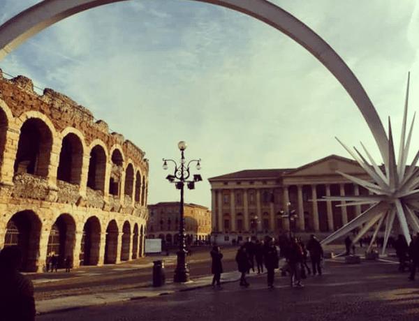 Romantična Verona
