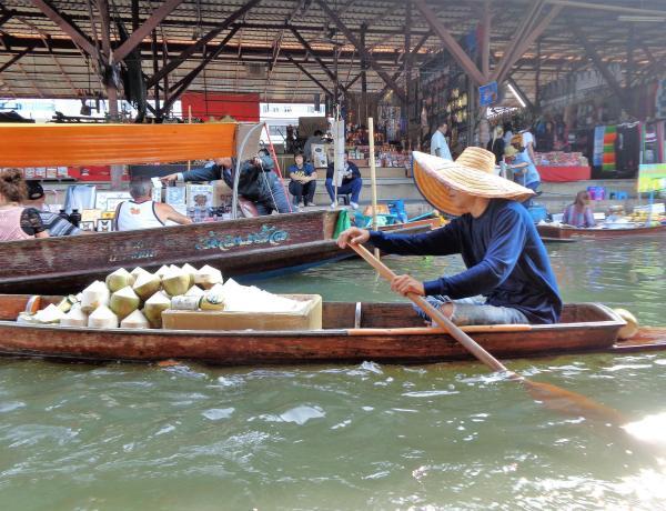NAJAVA: Putopisno predavanje: Tajland i Kambodža