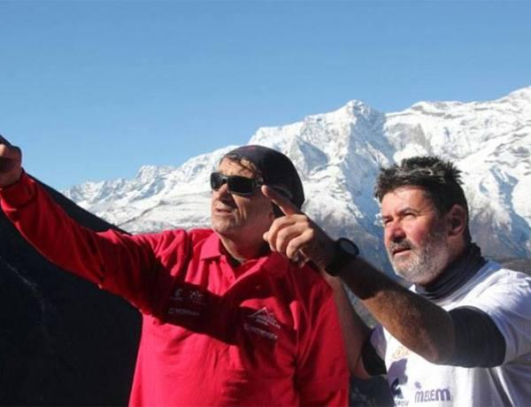 NAJAVA: Stipe Božić i Vedran Mlikota: Putuj i čini dobro – Himalaja!