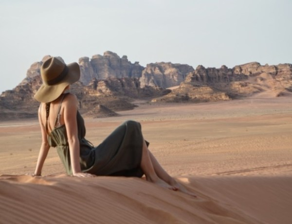 Jordan – zemlja bogata poviješću i fascinantne prirode