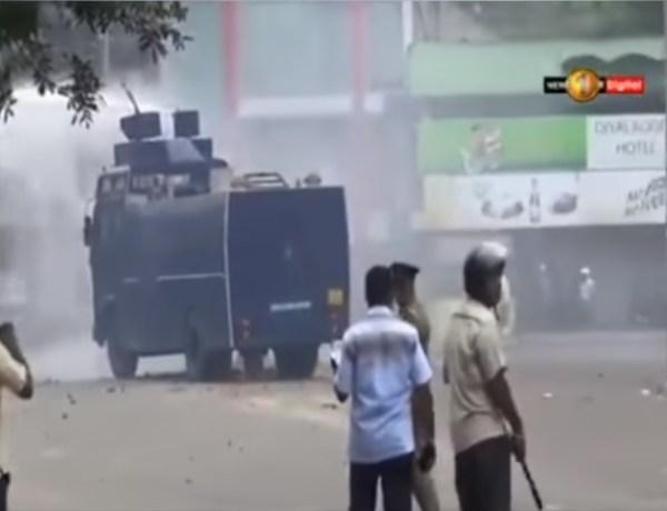 Šri Lanka – proglašeno izvanredno stanje zbog sukoba