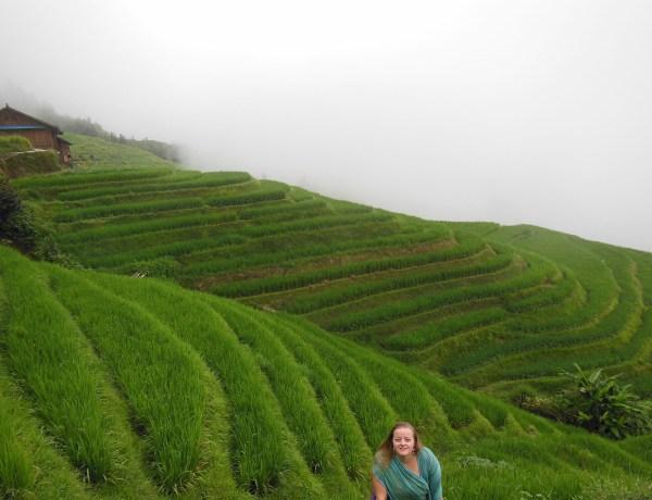 Antonija u Guilinu (Kina, 2.dio)