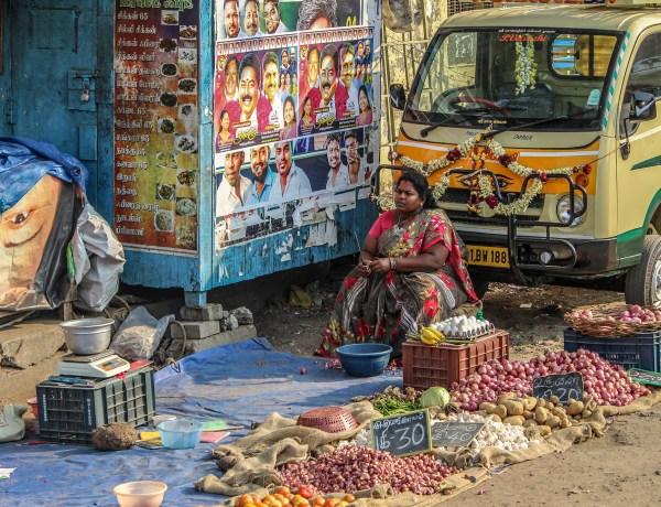 Indija by Dora – Chennai i Cuddalore